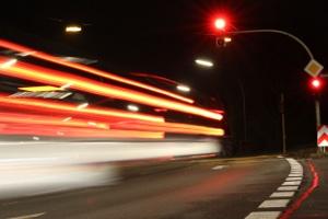 Der PoliScan Speed F1-HP kann nicht nur Tempo-, sondern auch Rotlichtsündern auf die Spur kommen.