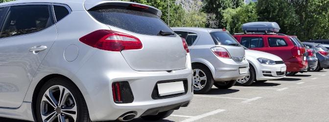 Privater Parkplatz: Welche Regeln müssen Sie beachten?
