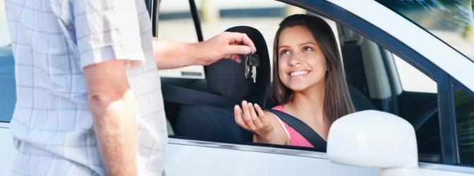 Probezeit beim Führerschein: Verstöße werden in dieser Zeit unter besonderen Gesichtspunkten beurteilt.