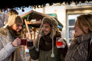 Promillegrenze: In Estland herrscht ein absolutes Alkoholverbot für Autofahrer.