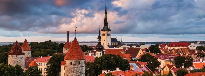 Wo liegt die Promillegrenze in Estland?