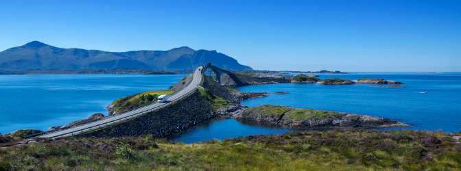 Welche Promillegrenze ist in Norwegen vorgeschrieben?