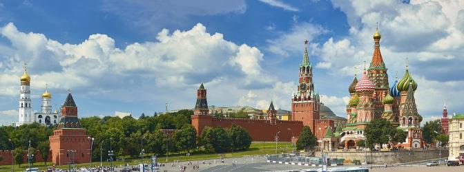 Wo liegt die Promillegrenze in Russland fürs Auto?