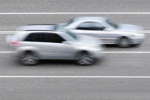 Radfahrer und Fußgänger sind von der Punktereform betroffen
