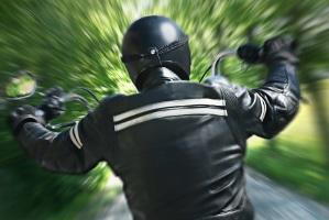 Wie auch beim Motorrad oder dem Motorroller, besteht für den Quad eine Helmpflicht