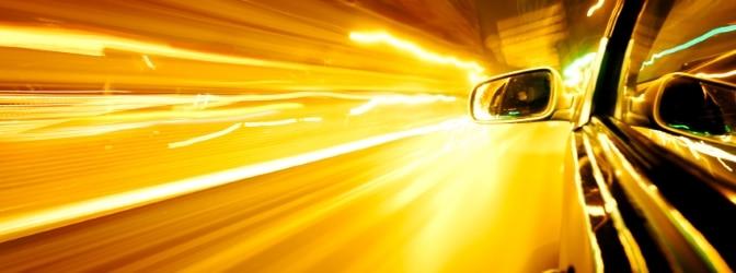 Radaranlagen sorgen in ganz Deutschland dafür, dass Geschwindigkeitskontrollen stattfinden können.