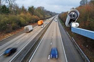 Wie hoch sind die Radarstrafen in Österreich auf der Autobahn? - Der Ort ist entscheidend.