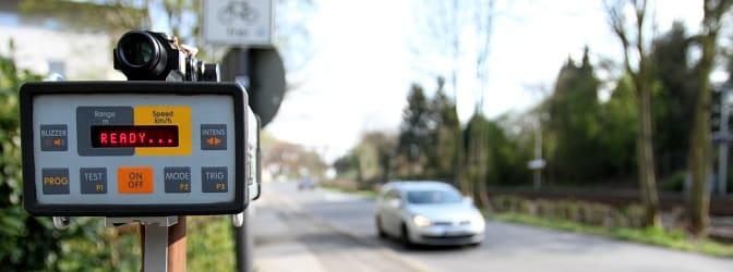 Welche Regelungen gibt die Straßenverkehrsordnung zum Thema Radarwarner vor?