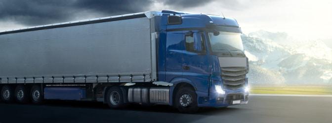Ist das Reifendruckkontrollsystem beim Lkw Pflicht? Die EU-Kommission sieht keine Notwendigkeit.
