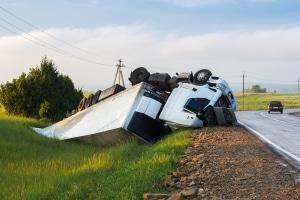 Auch für andere Fahrzeuge ist die Rettungskarte verfügbar - etwa Lkw oder Loks.
