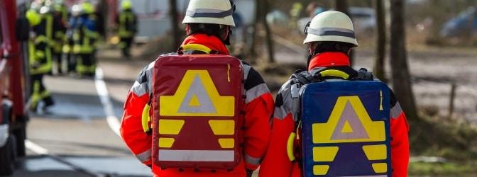 Für Einsatzkräfte sollte die Bergung möglichst einfach sein - dazu trägt die Rettungskarte bei.