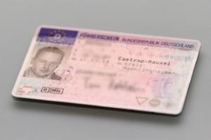 Rumänien: Einen besonderen Führerschein müssen Sie sich für den Urlaub nicht besorgen.