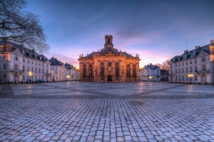 In Saarbrücken wurde entschieden, dass eine Blitzermessung ohne Datenspeicherung nicht zulässig sei.