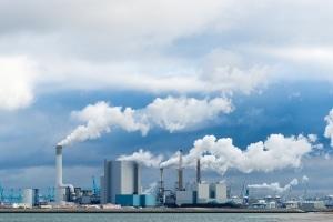 Feinstaub gilt als Schadstoff: Euro-1-Fahrzeuge tragen besonders viel zur Luftverschmutzung in Großstädten bei.