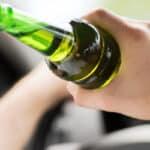Bei begründetem Verdacht auf Alkohol- oder Drogenkonsum, wird zunächst ein Schnelltest durchgeführt.