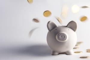 Ein Selbstbehalt bei der Versicherung sorgt dafür, dass die Beiträge sinken.