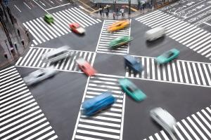 Die Messgeräte für die mobile und stationäre Verkehrsüberwachung sind zahlreich.