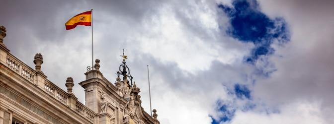 Wie sollten Sie sich verhalten, wenn Sie einen Strafzettel aus Spanien erhalten haben?
