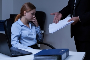 Den Strafzettel für den Firmenwagen erhält der Fahrzeughalter - in den meisten Fällen also der Chef.