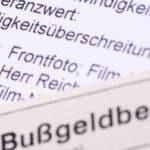 Vom Strafzettel aus der Schweiz werden Urlauber bei der Heimkehr oft überrascht.
