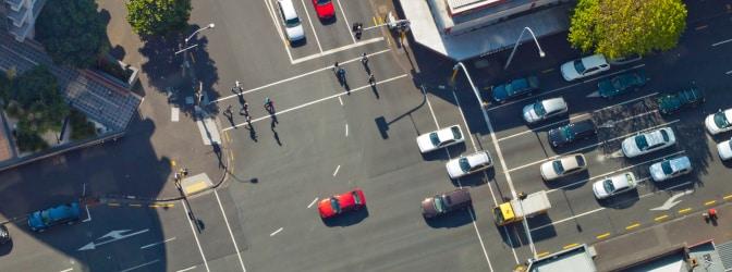 Wie sehen die wichtigsten Regeln aus der Straßenverkehrsordnung in Ungarn aus?