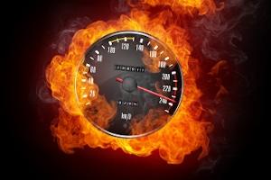 Wie schnell dürfen Sie laut der StVO in Polen fahren?
