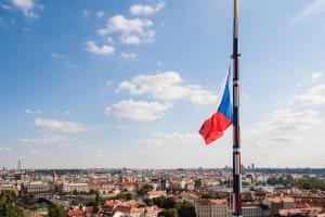 Welche Geschwindigkeiten gestattet die StVO in Tschechien?