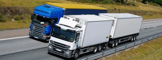 Ein Tachograph ist in LKWs verpflichtend. Einbau und Nutzung sind gesetzlich vorgeschrieben.