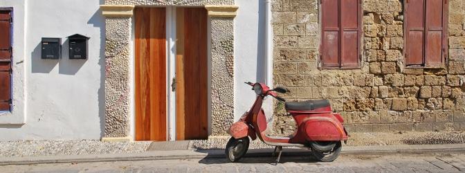Welches Tempolimit findet in Portugal Anwendung?