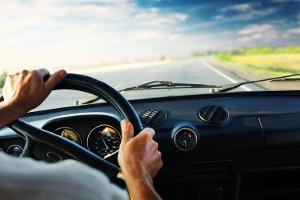 Sie haben sich nicht an das Tempolimit in Spanien auf der Autobahn gehalten?