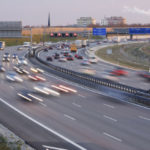 Toleranz: Auch beim Blitzer auf der Autobahn wird ein Toleranzwert abgezogen.