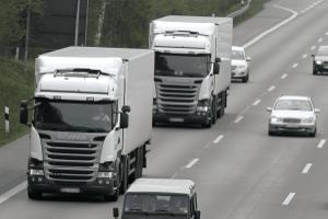 Die Toll-Collect-Tarife richten sich nach Schadstoffklasse, Streckenlänge und Achszahl.