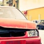 Wann liegt ein Totalschaden am Auto vor?