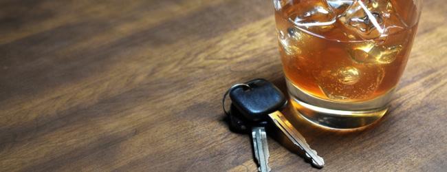 Was droht Autofahrern, wenn die Trunkenheit am Steuer mit einem Unfall endete?