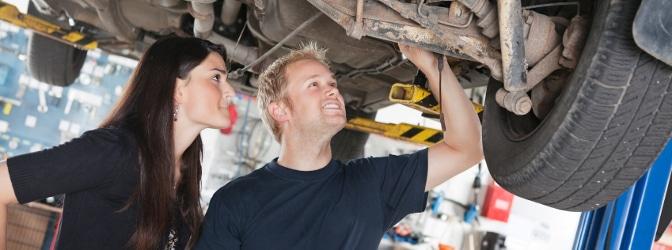Müssen Sie erneut zur Hauptuntersuchung, wenn Sie den TÜV-Prüfbericht verloren haben?