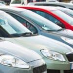 Die Typklassen spiegeln die Schadensbilanz je Automodell wieder.