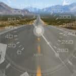 Mit welchen Sanktionen müssen Sie rechnen, wenn Sie mit über 70 km/h zu schnell unterwegs gewesen sind?