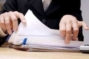 Durch die Überliegefrist können frühere Vergehen bei einem Urteil herangezogen werden