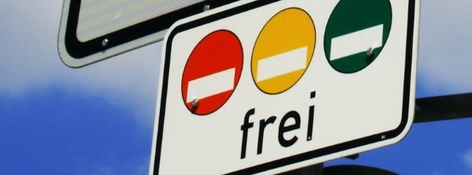 Viele Kraftfahrer sind sich unsicher darüber, welche Umweltplakette bei Euro 5 erteilt wird.