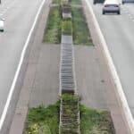 Was sollten Sie bei einem Unfall auf der Autobahn beachten?