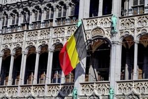 Ein Unfall kann in Belgien ebenso schnell passieren wie auf heimischen Straßen.