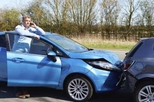 Ein Unfall mit Fahrerflucht kann für den Geschädigten schlimme Folgen haben.
