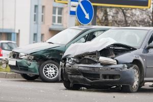 Unfall: Ohne die Polizei kann die Schuldfrage teilweise nicht geklärt werden.