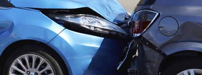 Wann ist bei einem Unfall in Schweden die Polizei zu verständigen?