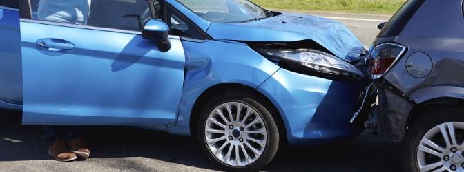 Ist der Unfall unverschuldet, können Sie Ansprüche gegenüber der Versicherung des Unfallverursachers stellen.