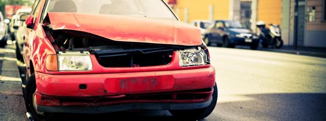 Worauf müssen Sie achten, wenn Sie den Unfallhergang beschreiben?
