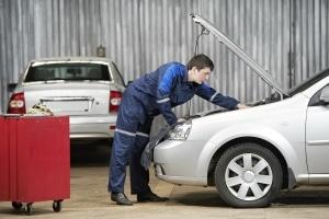 Auch ein ungenutztes Auto muss regelmäßig zur HU.