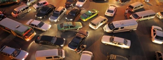 Die unklare Verkehrslage kennt keine genaue Definition.