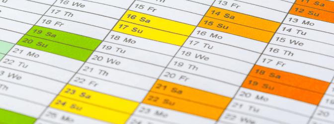 Ein variables Fahrverbot hat große Bedeutung für den Zeitraum der Führerscheinabgabe – allerdings nur für Ersttäter.