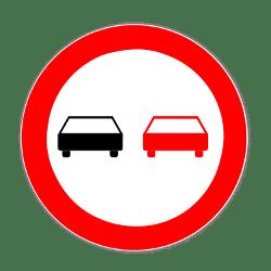 Ist es immer verboten, rechts zu überholen?